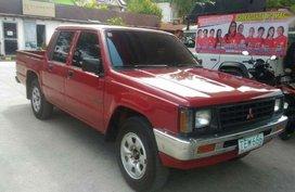 1992 Mitsubishi L200 for sale