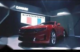 Chevrolet Camaro 2019 for sale