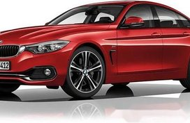 BMW 320D 2019 for sale