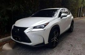 2015 Lexus NX for sale
