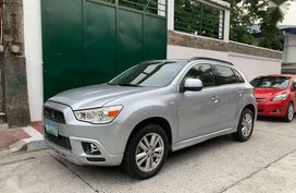 2012 Mitsubishi Asx for sale
