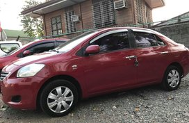 Toyota Vios 1.3 Manual 2010 for sale
