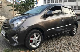 Toyota Wigo G manual 2016 for sale