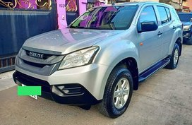 Isuzu Mu-X 2016 for sale
