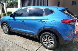 Hyundai Tucson 2017 GLS MT for sale