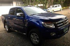 2013 Ford Ranger for sale