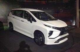 Brand new Mitsubishi Xpander 2019 for sale