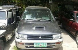 Like new Mitsubishi Rvr for sale