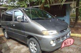 Hyundai Starex model 2000 for sale