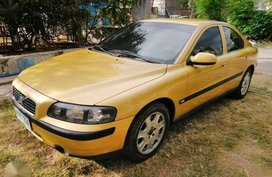 Like New Volvo S60 for sale