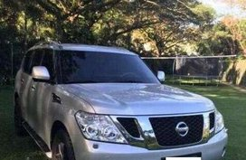 2015 Nissan Patrol for sale