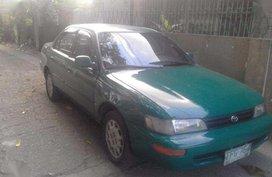 1992 Toyota Corolla Xl for sale