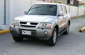 2007 Mitsubishi Pajero For Sale