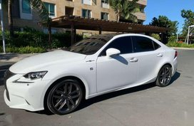 Lexus IS350 2015 for sale