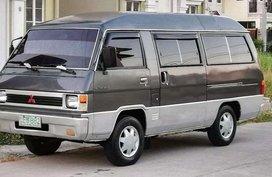 1995 Mitsubishi L300 for sale