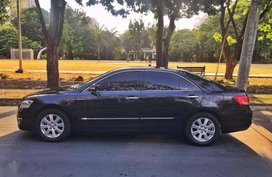 Toyota Camry AT 2.4 2008 for sale