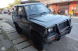 Like New Diahatsu Feroza for sale