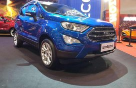 2019 Ford Ecosport for sale