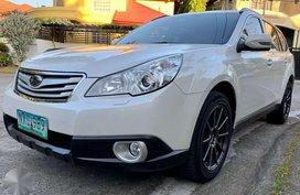 2010 Subaru Outback for sale