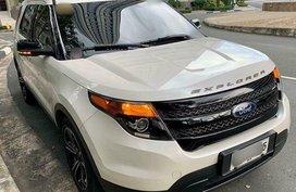 Ford Explorer 2015 for sale