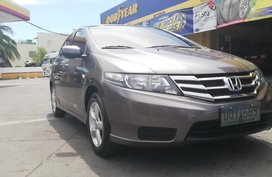 Honda City Automatic 2012 for sale
