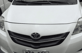 2010 Toyota Vios  for sale