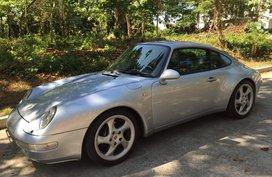 1995 Porsche 993 for sale