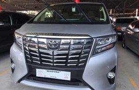 2016 Toyota Alphard for sale