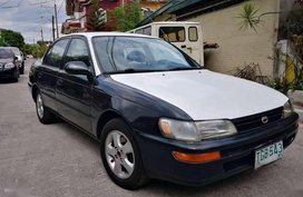TOYOTA BB 1993 FOR SALE