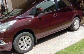 Chevrolet Spin LTZ 2013 for sale