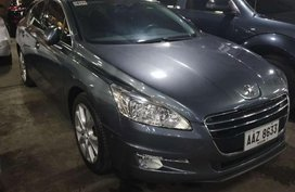 2013 Peugeot 508 for sale