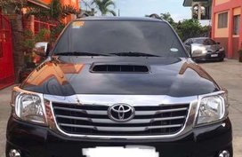 TOYOTA HILUX 2015 FOR SALE
