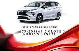 2019 Mitsubishi Xpander for sale