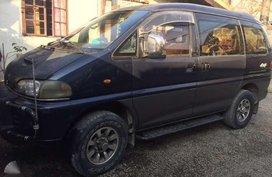 Mitsubishi Delica Space Gear 1996 for sale