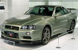 Nissan restarts production for parts of the legendary Nissan Skyline GT-R engine