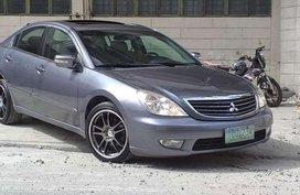 2012 Mitsubishi Galant SE for sale