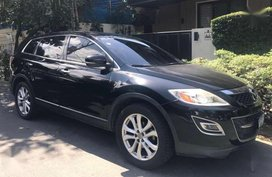 Like new Mazda CX-9 for sale