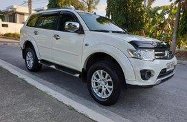 Mitsubishi Montero Sport 2014 GLS V Automatic for sale