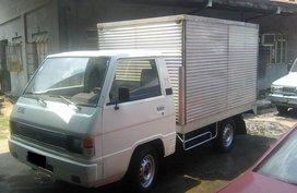 Mitsubishi L300 Van 1996 for sale