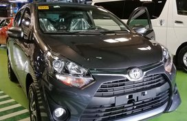 Toyota Wigo 1.0 G AT 2019 new for sale