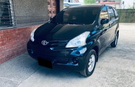 2012 Toyota Avanza 1.3E AT for sale