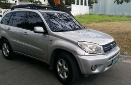 Toyota Rav 4 2004 for sale