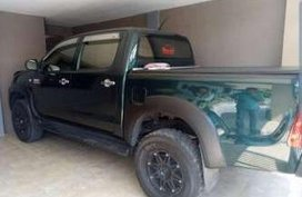 Hilux G 2009 Toyota for sale