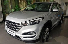 Hyundai Tucson 2019 for sale