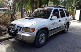 2000 Kia Sportage for sale