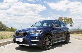 2018 BMW X1 for sale