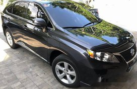 Lexus RX 350 2010 for sale