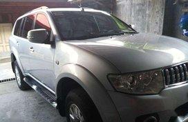 Mitsubishi Montero 2011 for sale