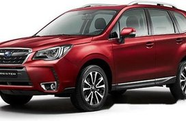 Subaru Forester 2019 for sale