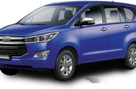 Toyota Innova Touring Sport 2019 for sale